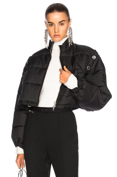 Puffer Ski Coat
