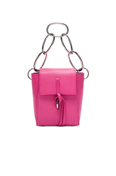 Leigh Small Top Handle Crossbody Bag