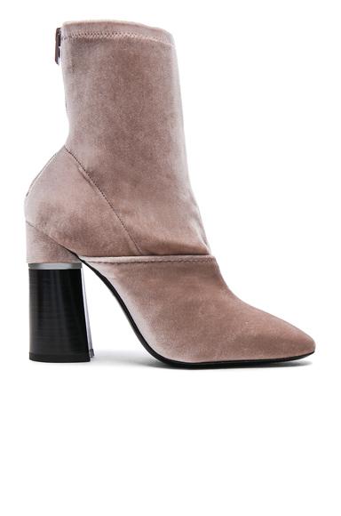 Velvet Kyoto Boots