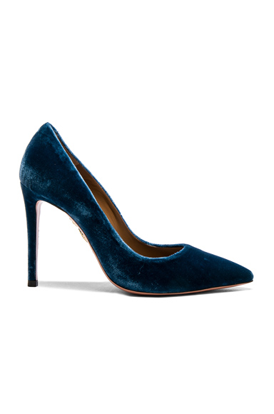 Velvet Simply Irresistible Heels