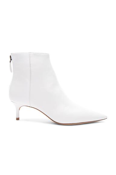 Kittie Ankle Boots