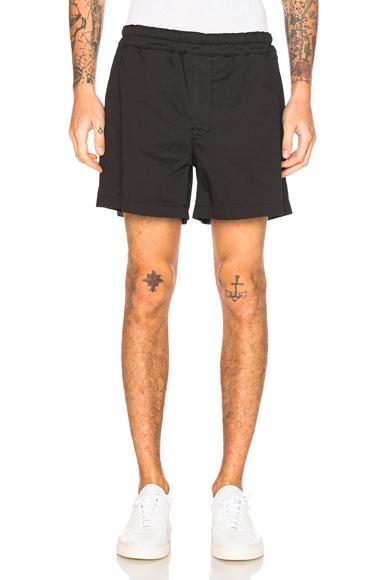 Andy Satin Shorts