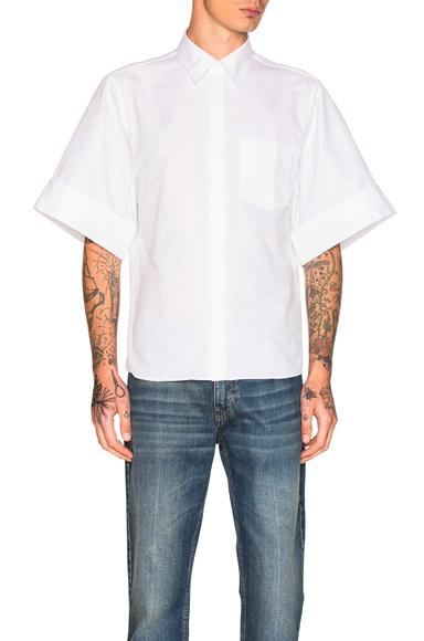 Birch Cotton Shirt