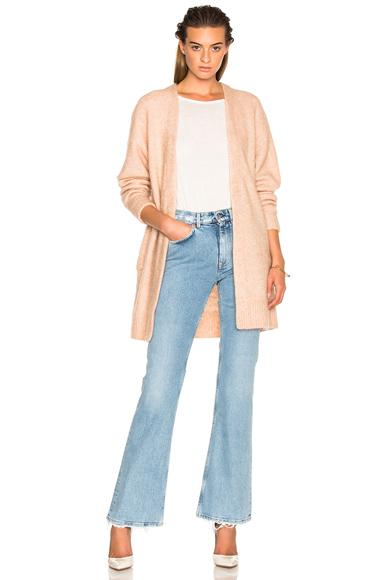 Raya Short Sweater