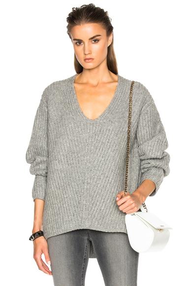 Deborah Sweater