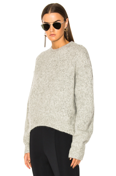 Shira Sweater
