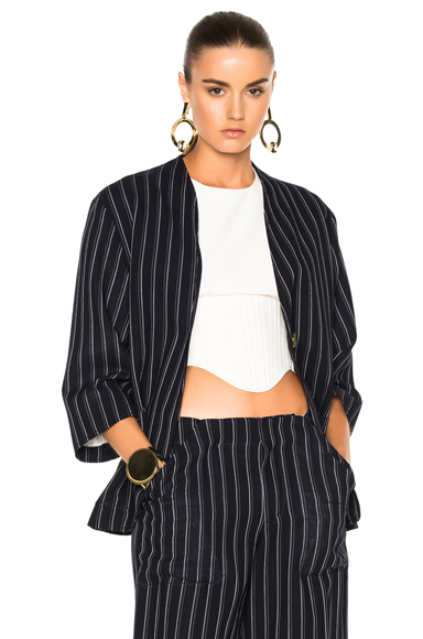 Jada Suit Jacket