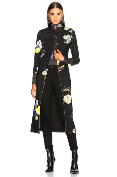 Okki Coat