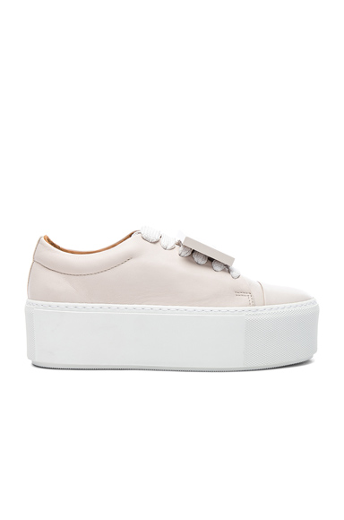 Nappa Leather Drihanna Sneakers