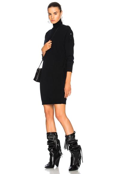 Marissa Turtleneck Dress