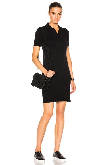 Lane Polo Dress