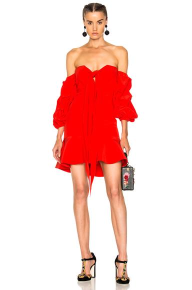for FWRD Alejandra Dress