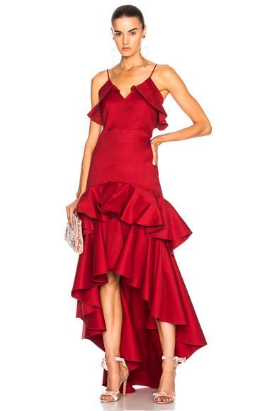 Zafina Dress