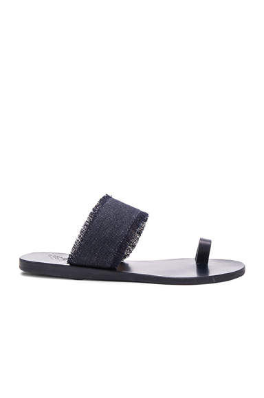 Thraki Sandals