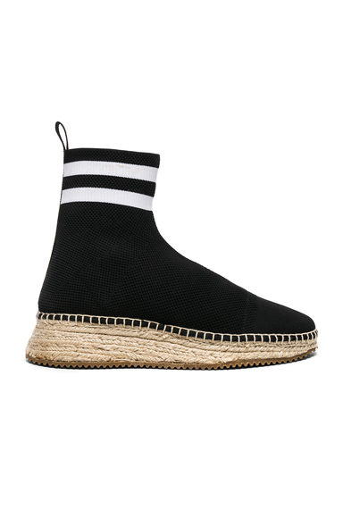 Dylan Sock Boots