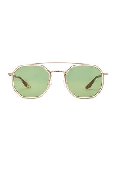 Themis Sunglasses