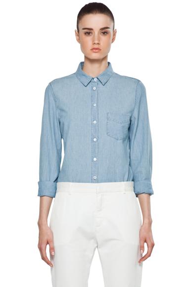 Easy Shirt