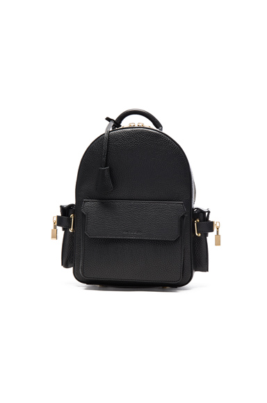 Mini PHD Backpack