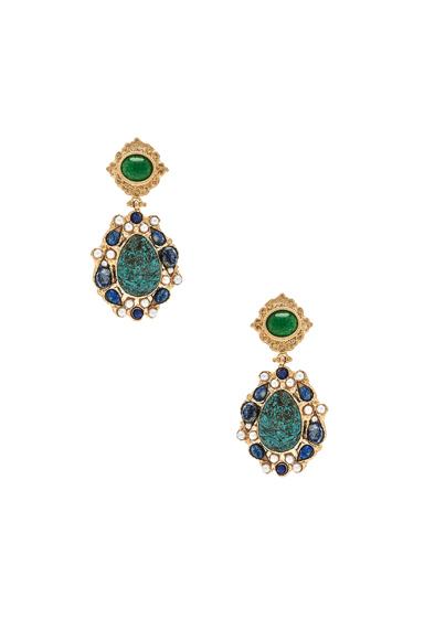 Madelina Earrings