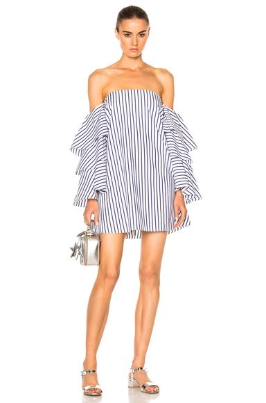 Carmen Dress