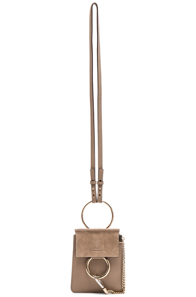 Faye Mini Bracelet Bag