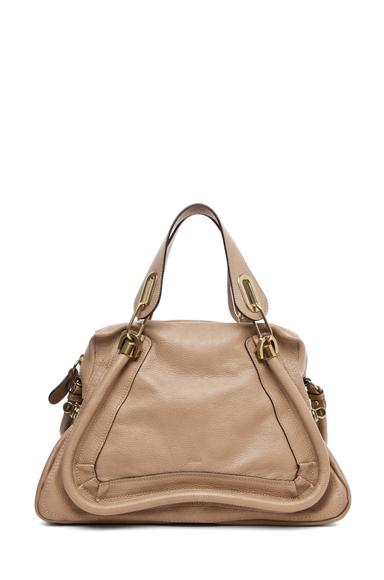 Paraty Medium Handbag