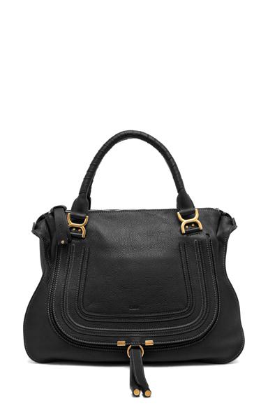 Large Marcie Shoulder Bag