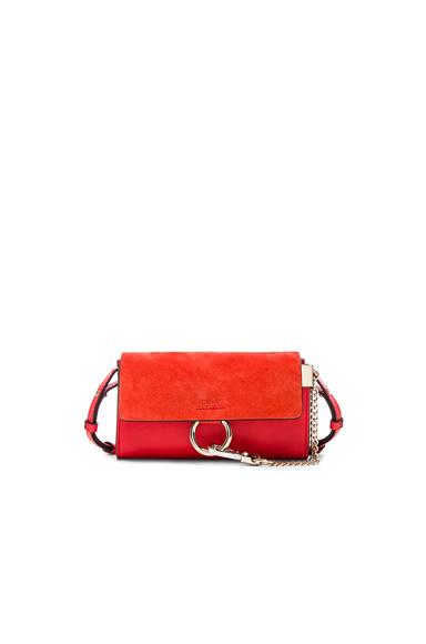 Faye Strap Wallet