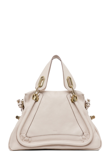 Paraty Medium Shoulder Bag