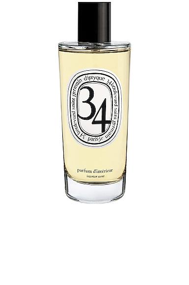 34 Room Spray