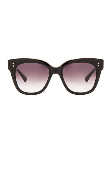 18K Gold Day Tripper Sunglasses