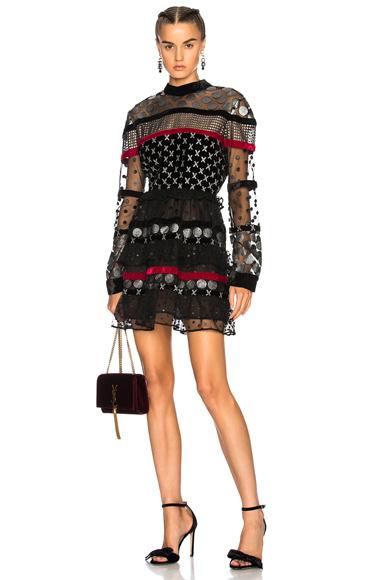 Amaliya Dress