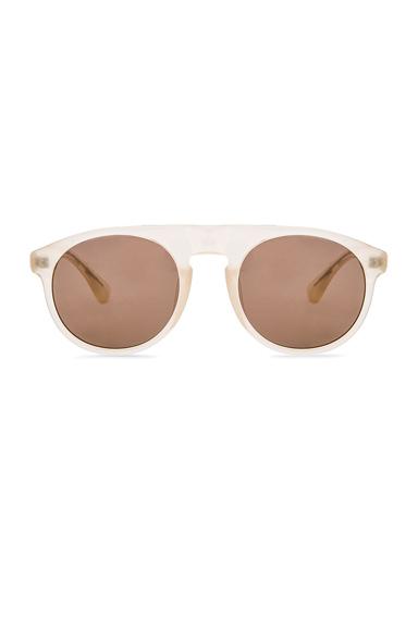 Flap Top Sunglasses