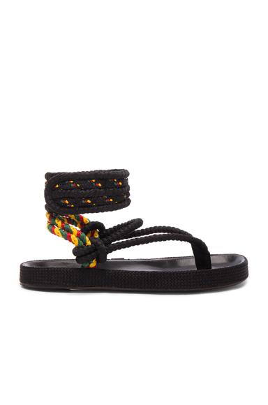 Rope Epipa Sandals