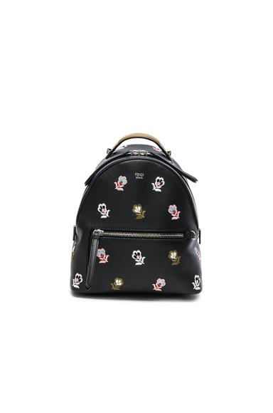 Mini Zaino Backpack