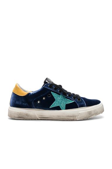 Velvet May Sneakers