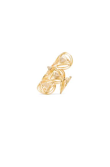 Dizziness Ring