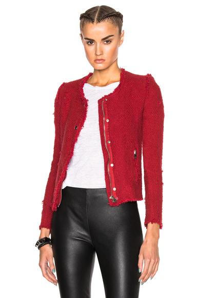 Agnette Jacket