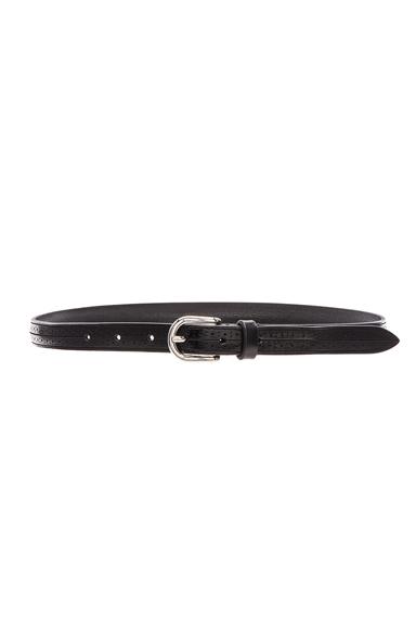 Kaylee Leather Belt