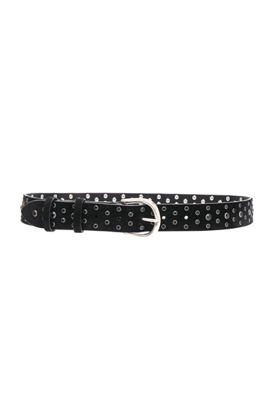 Kimmy Studded Belt