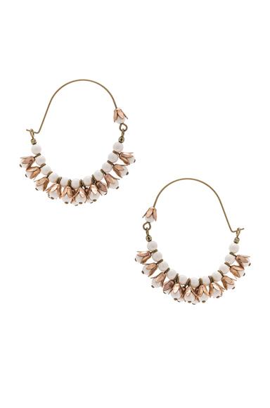 Fes Earrings