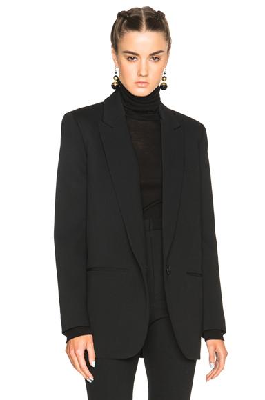 Madoc Costard Jacket