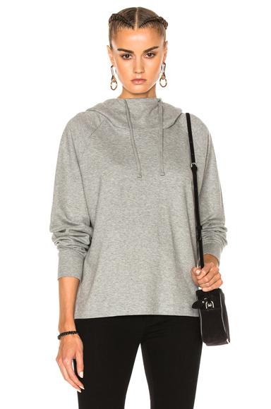Oversize Hoodie Sweatshirt