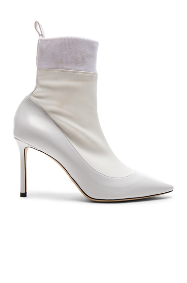 Brandon 85 Leather Boots