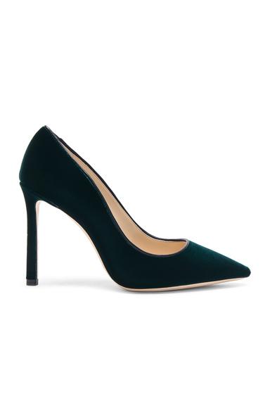 Velvet Romy Heels