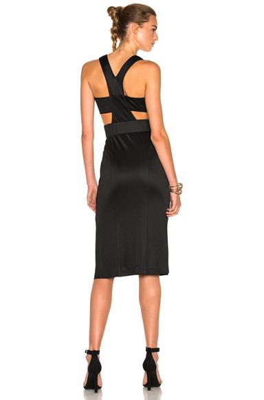 Mini Milano Dress