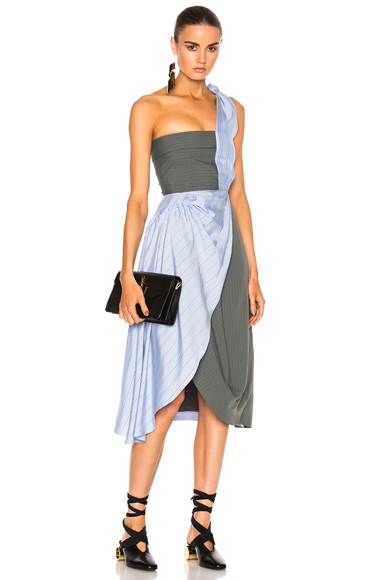 Beach Bodice Dress