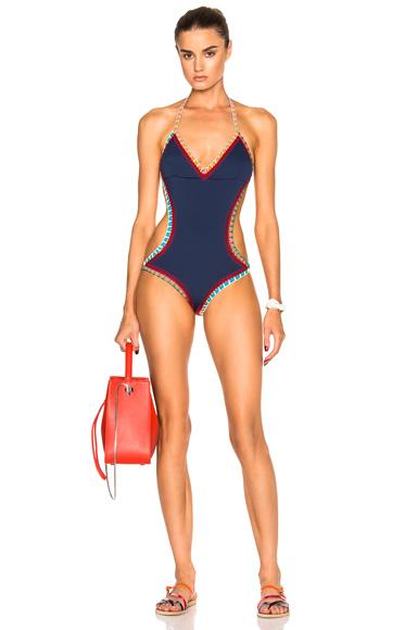 Tasmin Mono Swimsuit