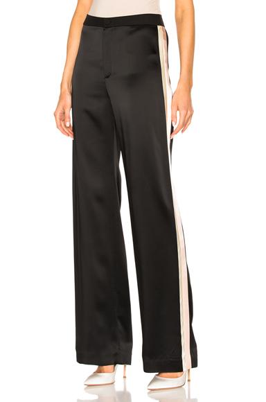 Track Stripe Trousers