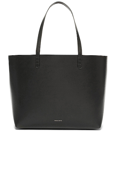 Coated Large Tote